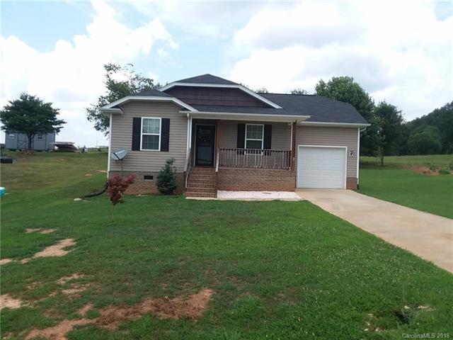 257 Periwinkle Street #16, Lincolnton, NC 28092 (#3414168) :: Cloninger Properties