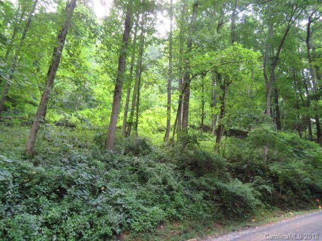 1010 High Vista Drive Lot #72, Mills River, NC 28759 (#3414170) :: Caulder Realty and Land Co.