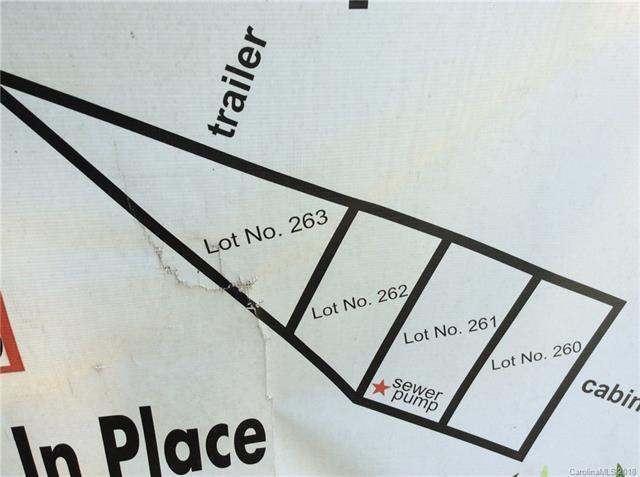 503 Lakeshore Drive #262, Badin Lake, NC 28127 (#3414199) :: Zanthia Hastings Team