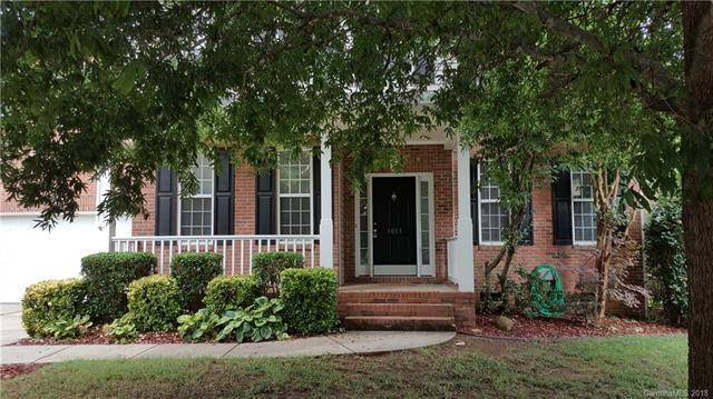 1013 Master Gunner Drive #216, Indian Trail, NC 28079 (#3414235) :: Stephen Cooley Real Estate Group