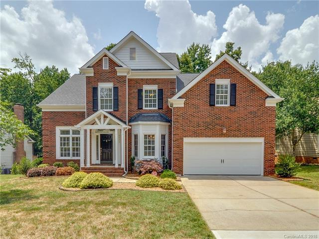 3535 Linden Berry Lane, Charlotte, NC 28269 (#3414242) :: The Elite Group