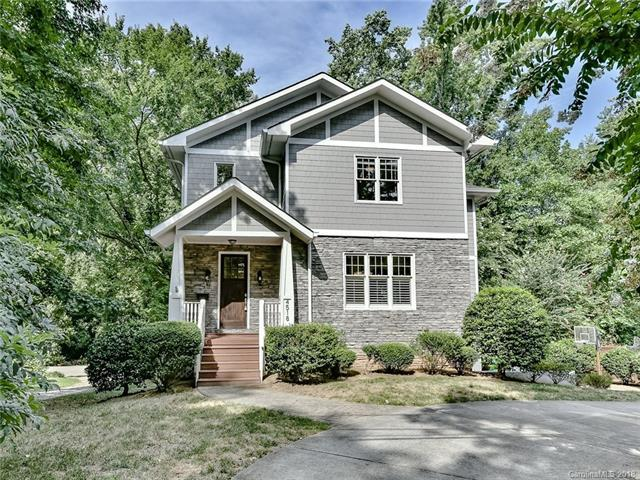 4518 Water Oak Road, Charlotte, NC 28211 (#3414251) :: Charlotte's Finest Properties