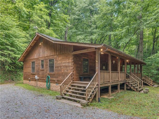 89 Pole Cat Road, Saluda, NC 28773 (#3414253) :: MartinGroup Properties