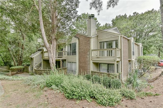 1606 Sharon Road W #34, Charlotte, NC 28210 (#3414266) :: High Performance Real Estate Advisors