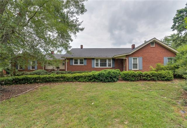 338 Old Caroleen Road, Forest City, NC 28043 (#3414268) :: RE/MAX Four Seasons Realty