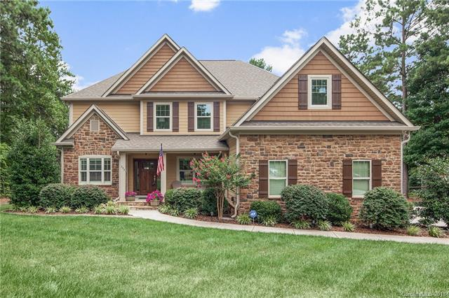 353 Bayberry Creek Circle, Mooresville, NC 28117 (#3414288) :: Besecker Homes Team