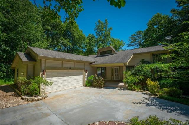 268 Summer Morning Court, Lake Lure, NC 28746 (#3414298) :: RE/MAX Four Seasons Realty