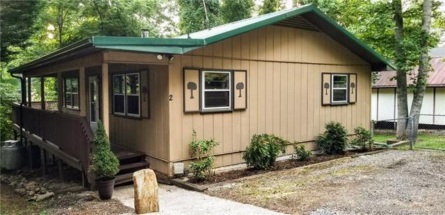 2 Jefferson Circle, Asheville, NC 28805 (#3414301) :: LePage Johnson Realty Group, LLC