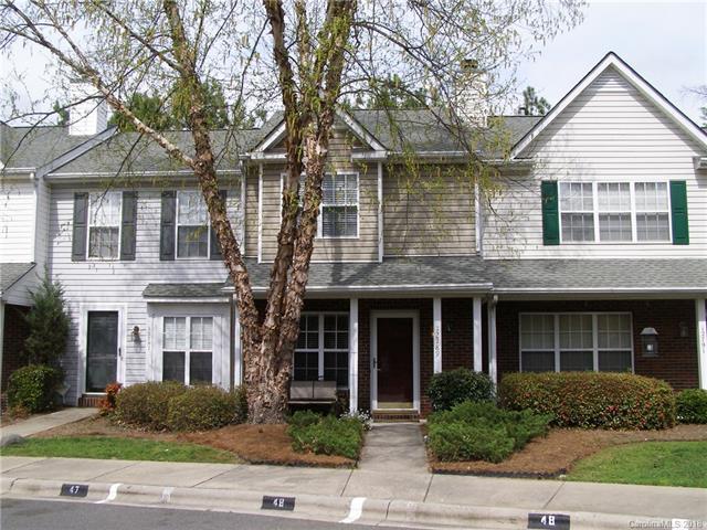 12789 Spirit Bound Way, Charlotte, NC 28273 (#3414303) :: High Performance Real Estate Advisors