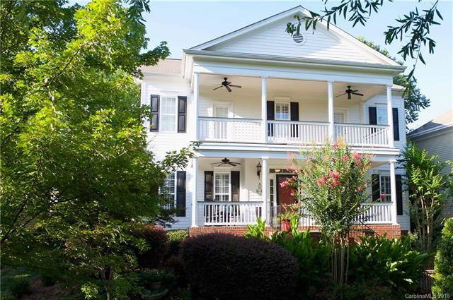 15620 Waterfront Drive, Huntersville, NC 28078 (#3414315) :: Cloninger Properties