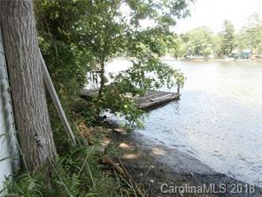 393 Island View Drive #23, Lexington, NC 27292 (#3414327) :: Odell Realty Group