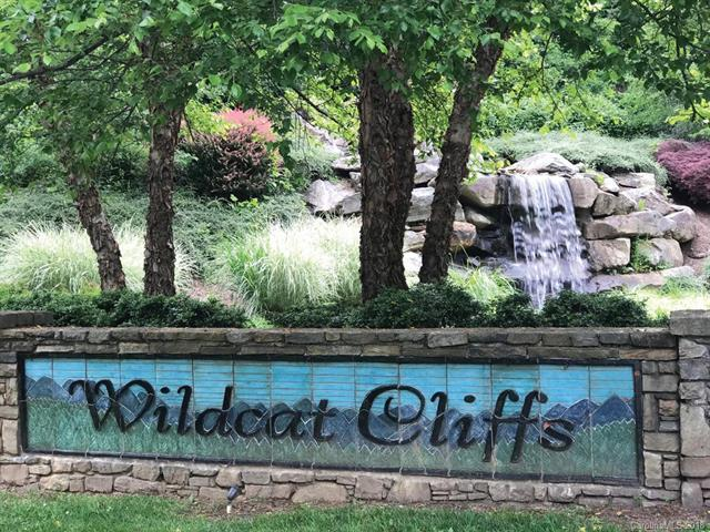 55 Skycliff Drive #15, Asheville, NC 28804 (#3414332) :: Rinehart Realty