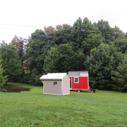 178 Flossie Bell Lane, Waynesville, NC 28785 (#3414344) :: The Temple Team