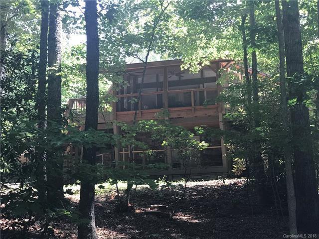 186 Breezewood Circle #15, Pisgah Forest, NC 28768 (#3414348) :: Robert Greene Real Estate, Inc.