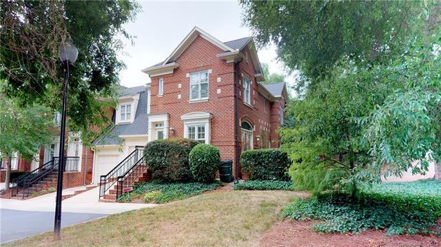 1080 Hollyheath Lane, Charlotte, NC 28209 (#3414360) :: Besecker Homes Team