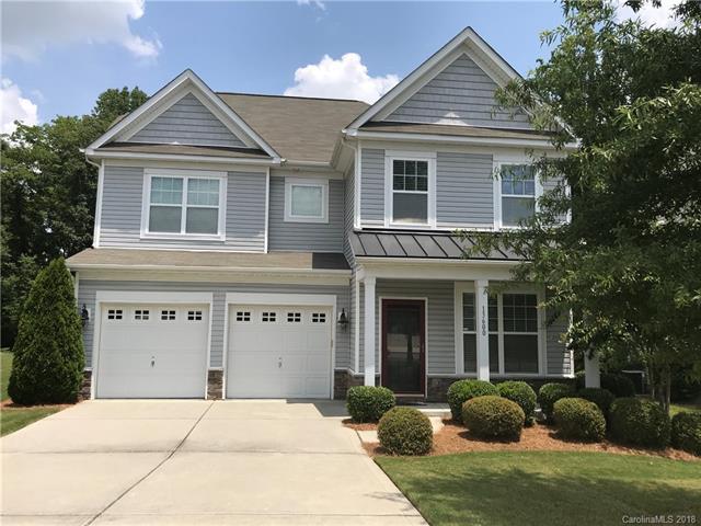 13600 Brandon Trail Drive #96, Charlotte, NC 28213 (#3414370) :: Miller Realty Group