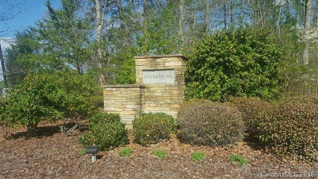 Lot #12 Adrian Road #12, Salisbury, NC 28146 (#3414391) :: Exit Mountain Realty