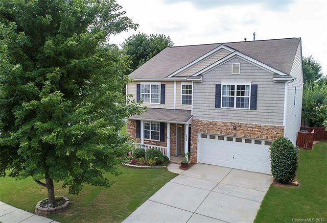 1609 Candlewood Ridge Lane, Matthews, NC 28105 (#3414395) :: Leigh Brown and Associates with RE/MAX Executive Realty