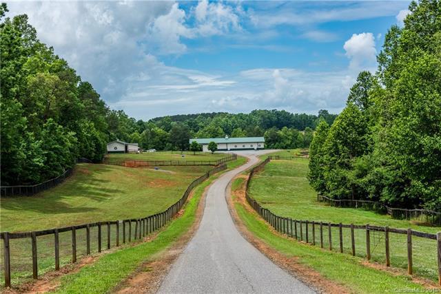 597 Sandy Level Church Road, Bostic, NC 28018 (#3414400) :: Robert Greene Real Estate, Inc.