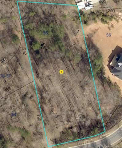 Lot 55 Winding Forest Drive #55, Troutman, NC 28166 (#3414404) :: Odell Realty