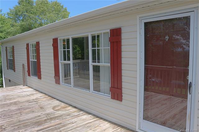 158 Lynn Estates, Hendersonville, NC 28792 (#3414406) :: High Performance Real Estate Advisors