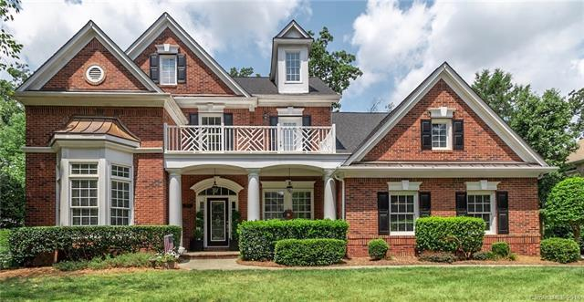 9811 Linksland Drive #88, Huntersville, NC 28078 (#3414408) :: Exit Mountain Realty