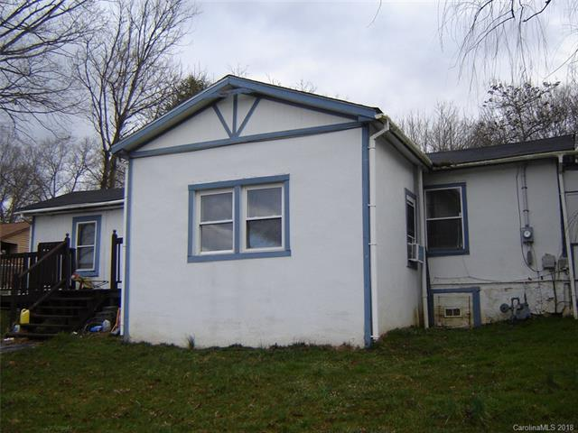 11 and 11 1/2 Kenwood Street, Asheville, NC 28806 (#3414415) :: Puffer Properties