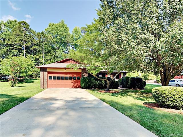 205 Pelham Lane, Fort Mill, SC 29715 (#3414416) :: High Performance Real Estate Advisors