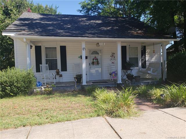 318 Chestnut Avenue, Kannapolis, NC 28081 (#3414418) :: The Premier Team at RE/MAX Executive Realty