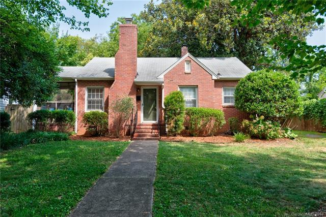 2845 Virginia Avenue, Charlotte, NC 28205 (#3414425) :: The Andy Bovender Team