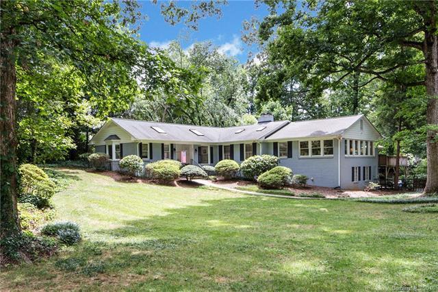 6000 Preston Lane, Charlotte, NC 28270 (#3414438) :: LePage Johnson Realty Group, LLC