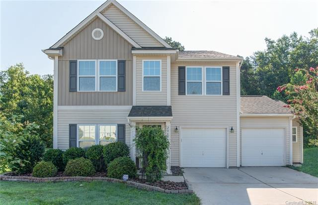 2064 Lake Vista Drive #17, Mount Holly, NC 28120 (#3414446) :: Stephen Cooley Real Estate Group