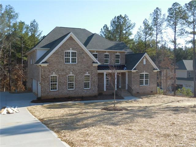 13800 Pavilion Estates Drive #21, Huntersville, NC 28078 (#3414451) :: Cloninger Properties