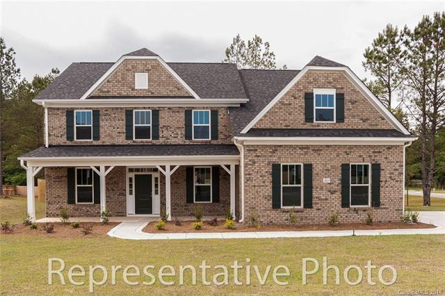8109 Castlestone Drive #001, Mint Hill, NC 28227 (#3414458) :: LePage Johnson Realty Group, LLC
