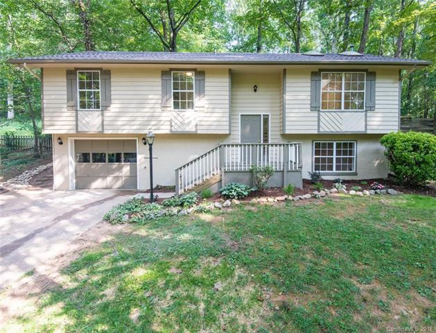 21 Valleywood Court, Asheville, NC 28803 (#3414461) :: Zanthia Hastings Team