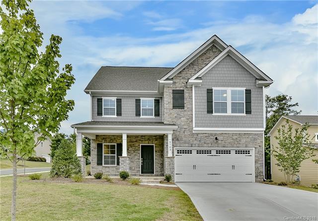 9703 Daufuskie Drive, Charlotte, NC 28278 (#3414462) :: Stephen Cooley Real Estate Group