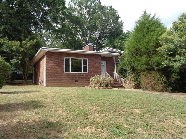 421 Montgomery Avenue, Albemarle, NC 28001 (#3414464) :: Rinehart Realty