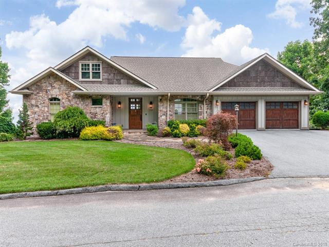 159 Alta Circle, Laurel Park, NC 28739 (#3414497) :: Besecker Homes Team