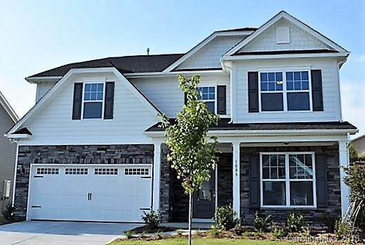 1086 Waterlily Drive #005, Indian Land, SC 29707 (#3414501) :: Stephen Cooley Real Estate Group