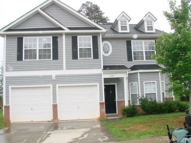 1171 Thanet Street, Concord, NC 28025 (#3414509) :: Team Honeycutt