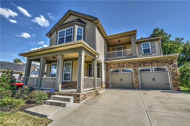 10222 Drake Hill Drive, Huntersville, NC 28078 (#3414513) :: Stephen Cooley Real Estate Group