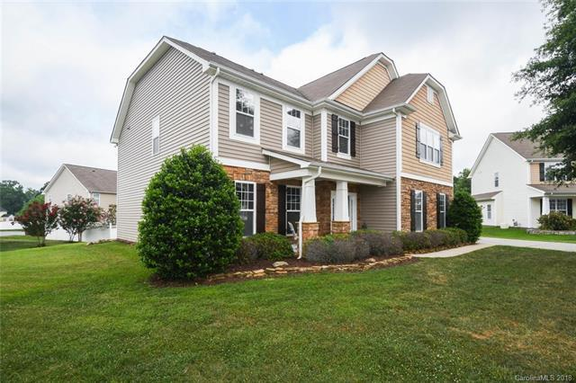 1001 Defoor Court, Indian Trail, NC 28079 (#3414524) :: Exit Mountain Realty