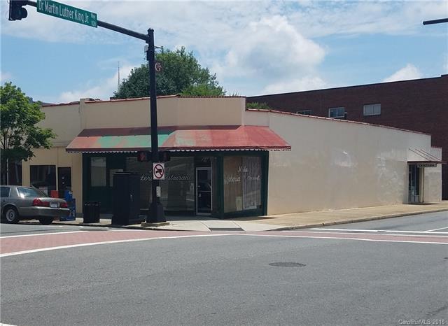 109 E Main Avenue, Gastonia, NC 28052 (#3414549) :: The Sarver Group