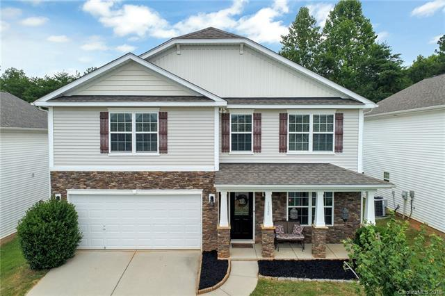 1020 Marcus Street, Indian Land, SC 29707 (#3414551) :: Stephen Cooley Real Estate Group