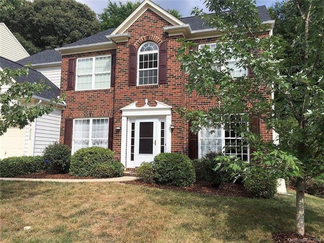 8006 Sandowne Lane, Huntersville, NC 28078 (#3414573) :: The Premier Team at RE/MAX Executive Realty