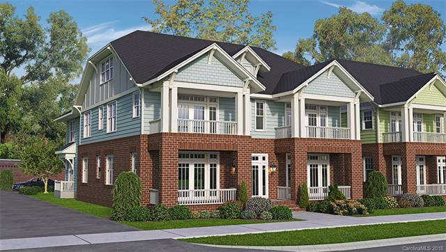 2145 Mcclintock Road #111, Charlotte, NC 28205 (#3414584) :: The Sarah Moore Team