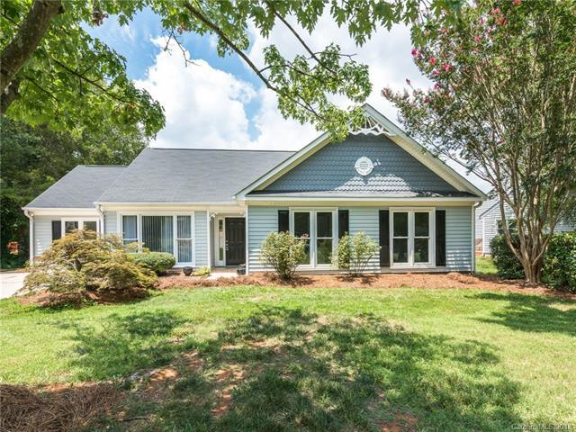 165 Edgewater Drive, Concord, NC 28027 (#3414586) :: The Sarah Moore Team