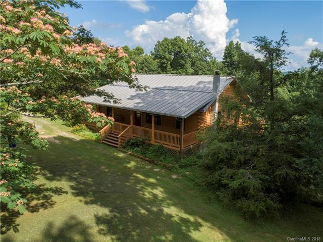 3100 Sugarloaf Mountain Road, Hendersonville, NC 28792 (#3414603) :: The Sarver Group