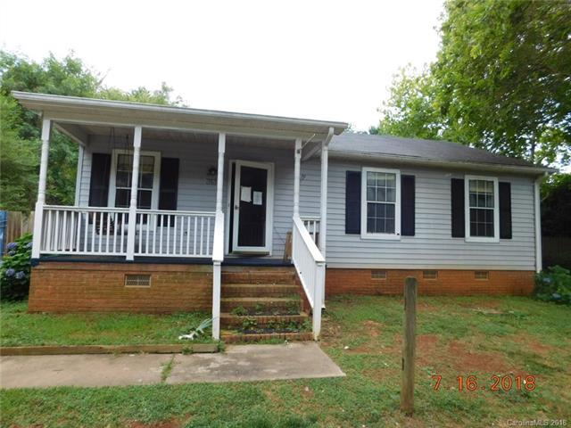 313 Cedar Drive, Salisbury, NC 28147 (#3414609) :: Exit Mountain Realty