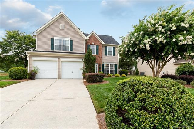 2104 Southwind Drive #51, Charlotte, NC 28216 (#3414612) :: The Andy Bovender Team